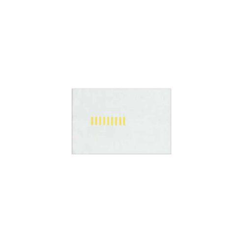 حزمة فلاتر ورقية 100 قطعة للصناديق صغيرة الحجم ORTIMPLANT